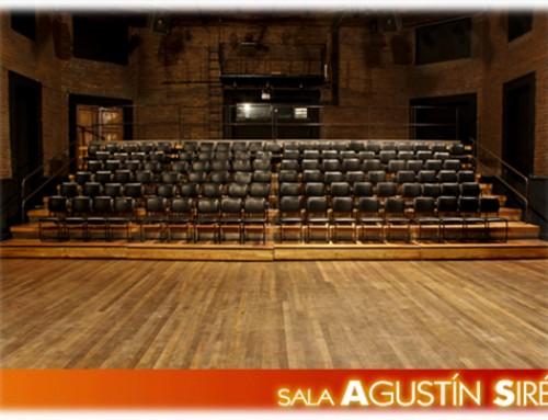 AGUSTÍN SIRE – Sala (U. Chile)