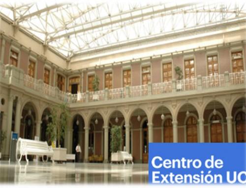 Centro De Extensión (U.C)