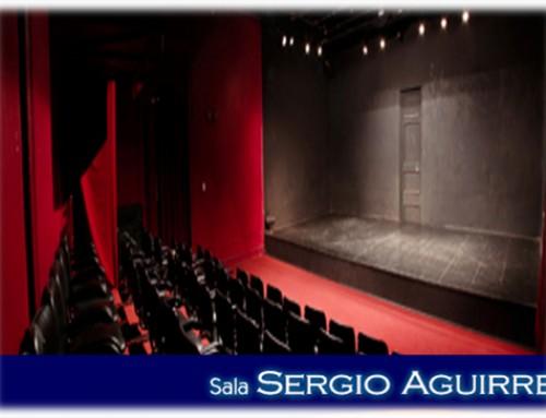 SERGIO AGUIRRE Sala (U.Chile)