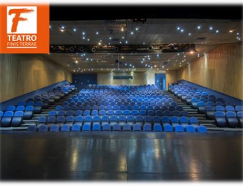 Teatro Finis Terrae – Universidad