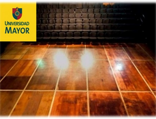 Teatro (U. Mayor)