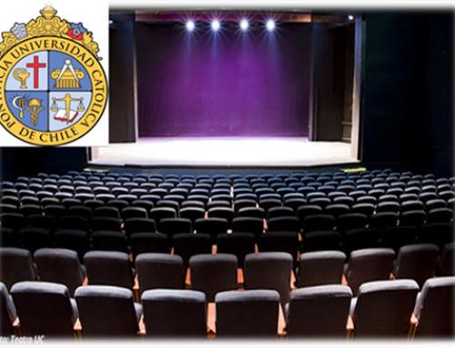 Teatro (U.C)