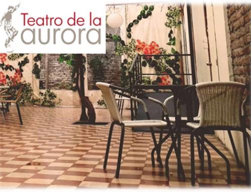 Teatro De La Aurora