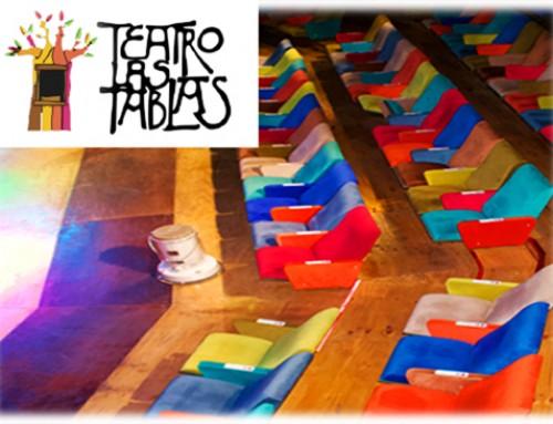 Teatro Las Tablas