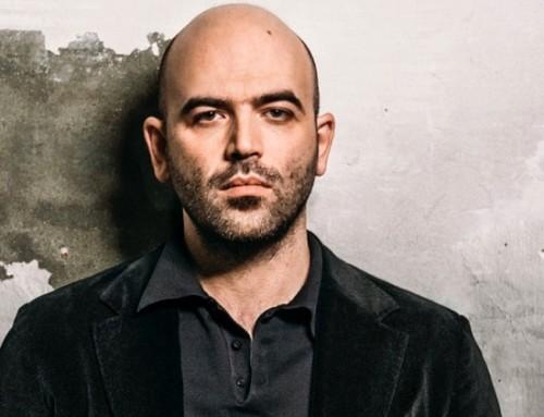 Destacado escritor Roberto Saviano presentó historia de Gustavo Gatica en TV italiana