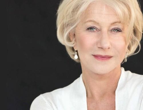 Mensaje del Día Mundial del Teatro 2021, por Helen Mirren