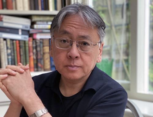 """Kazuo Ishiguro: """"Soy un escritor exhausto de una generación intelectualmente exhausta"""""""