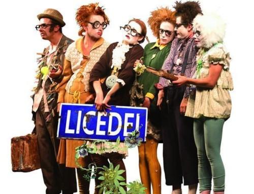 """Conoce a """"Licedei"""" los hilarantes Clowns de Rusia"""