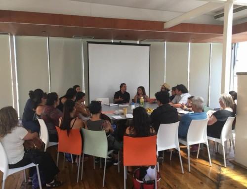 Comunidad de las Artes: La cooperativa de artistas que logró obtener el subsidio habitacional