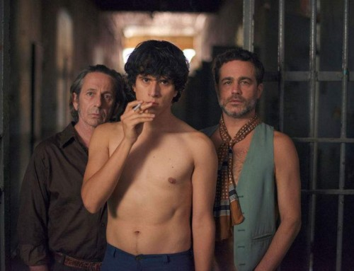 El Festival de la Cineteca Nacional tendrá más de 60 películas gratuitas y online