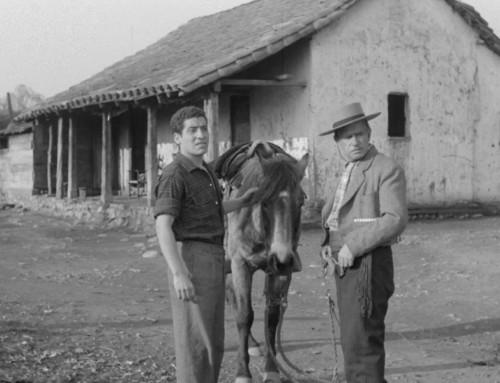 """Cineteca Nacional exhibirá """"Un viaje a Santiago"""", la única aparición cinematográfica de Víctor Jara"""
