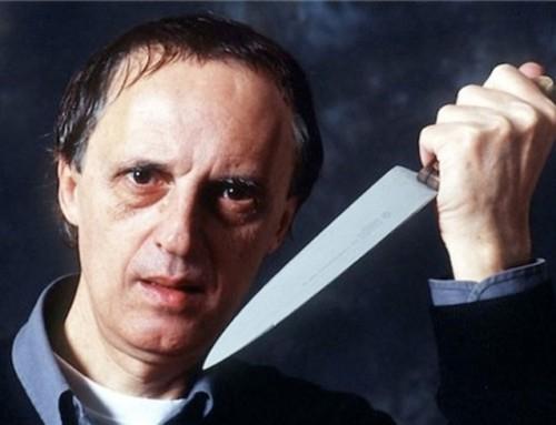 Dario Argento protagonizará la nueva película de Gaspar Noé