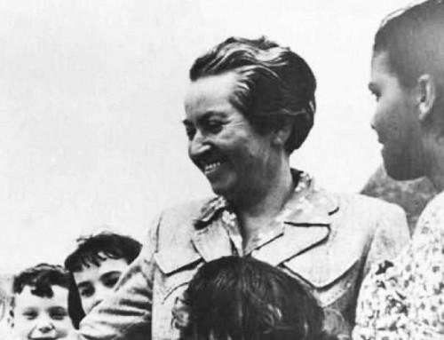 La historia detrás del decreto que secuestró la obra de Gabriela Mistral