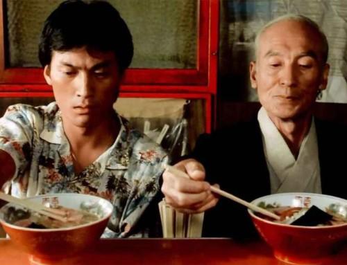 """""""Tampopo"""" el """"Noodle western"""" de Juzo Itami pone sazón japonés a centroartealameda.tv"""