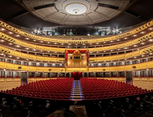 El Teatro Real de Madrid gana el premio a Mejor Teatro de Ópera del Mundo