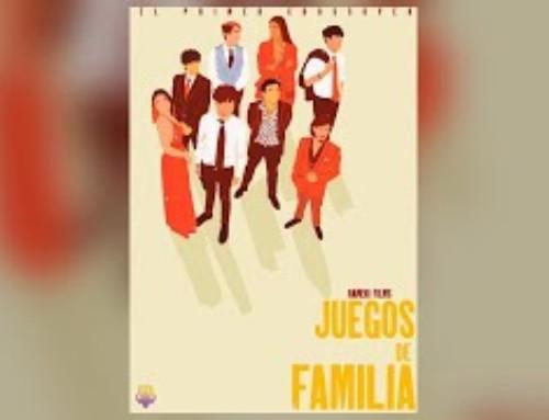 """Juegos de Familia"", El primer cortometraje de Rameki Films"