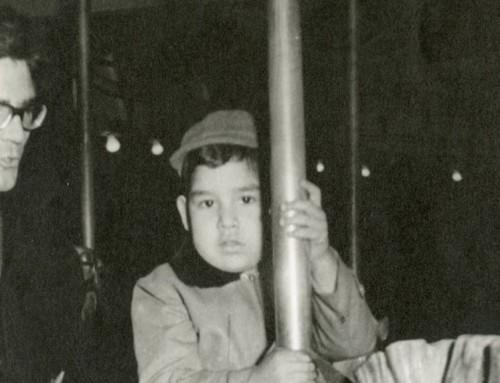 """El """"Drama en la casa de al lado"""": la relación entre Bélgica Castro y Alejandro Sieveking con su hijo Leonardo"""