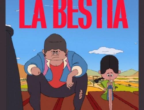 """Mira """"La bestia""""; una conmovedor cortometraje sobre la vida migrante"""