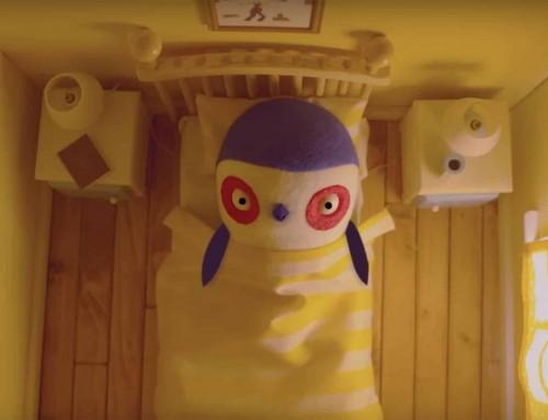 """""""Fear of Flying"""", el emotivo cortometraje sobre un pájaro que tenía miedo a volar"""