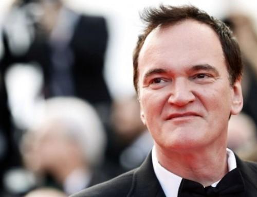 Quentin Tarantino confirma que se retira del cine