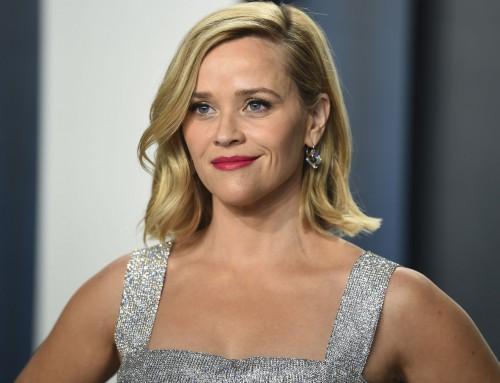 Reese Witherspoon Es la actriz más rica del mundo al vender parte de su productora por 760 millones