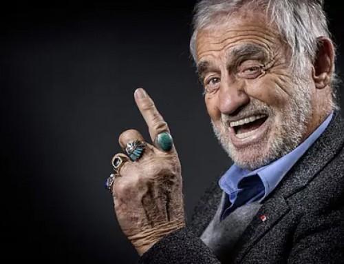 Muere Jean-Paul Belmondo, el seductor canalla del cine europeo