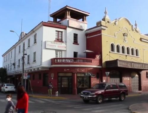 (La Serena.) La cultura no renta, los malls sí: arzobispado da portazo final al Teatro Centenario para habilitar locales comerciales